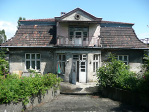Haus-von-Goeth