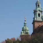 Krakau – die königliche Residenz Stadtrundgang Königsweg