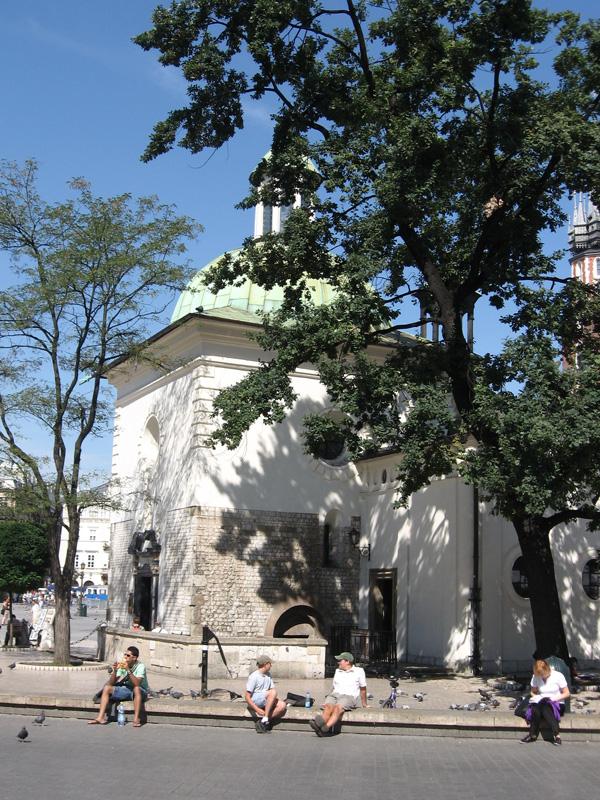 St_-Adalbertskirche
