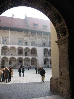 Wawel-zamek