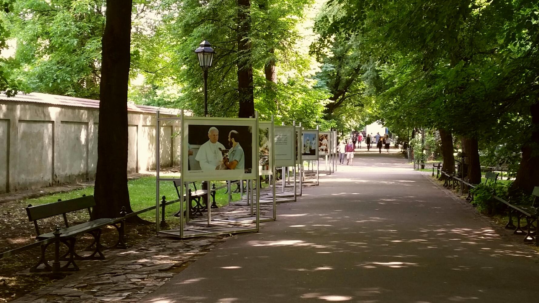 Kraków aktywnie