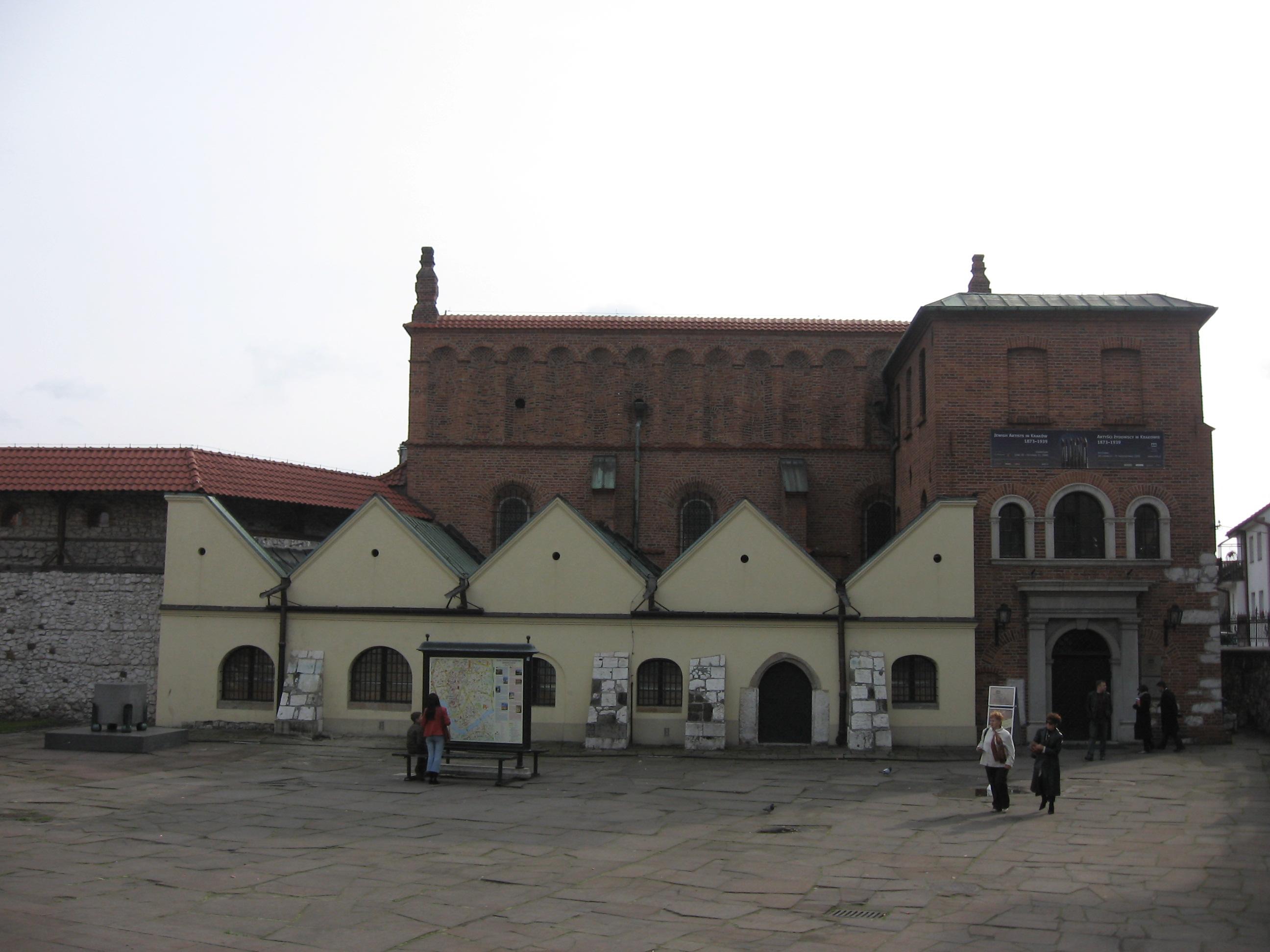 Alte-Synagoge