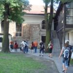 Kazimierz Trasa zabytków żydowskich